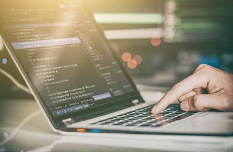 ソフトウェア開発Service